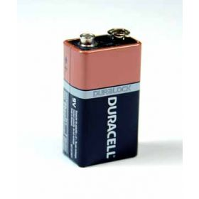 Volt Size Battery