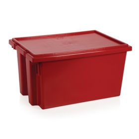 Lid for 1614 Budget Tote1629R