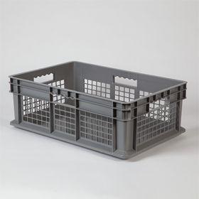 Storage Crate, 24x8x16