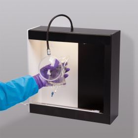 Compact IV inspection Light Box