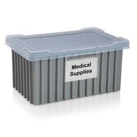 Divider Box 1710 - Semi-Clear