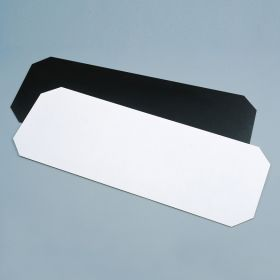 Reversible Shelf in Lay