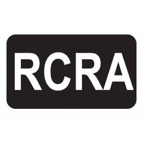 RCRA Labels