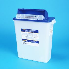 PharmaStar Waste Disposal Container, 3-Gallon