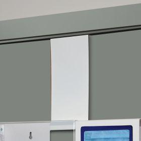 Door Hanger for Protection Organizers - White