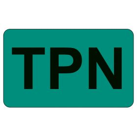 TPN Labels