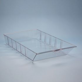 Bin for Omnicell Shelf Zones, Large, 11x3x21