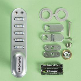 Keyless Entry Digital Lock