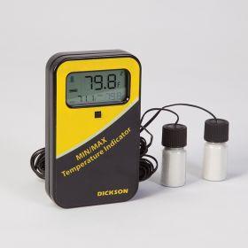 Alarm Thermometer - 2 Probe