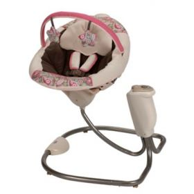 Sweet Snuggle Infant Soothing Swing