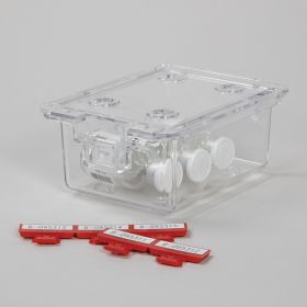 Tamper-Evident Box, Small