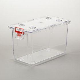Tamper-Evident Box, Large