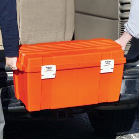 Trunk-Style Large Emergency Box