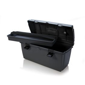 Med Box with Lift Out Tray, 23 inch