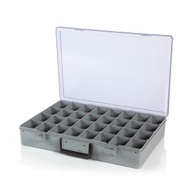 Briefcase Drug Box, Large - 1 Each