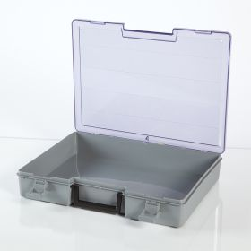 Briefcase Drug Box, 1832