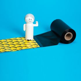 Printer Ribbon for Thermal Printers