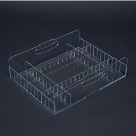 Additional Dividers for Shelf Tray with Dividers