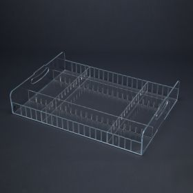 Additional Dividers for Shelf Tray with Dividers, Large
