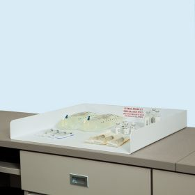 Medication Prep Tray, Large