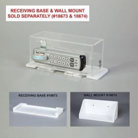Lock & Locate  Box, Small, Keyless Entry Digital Lock