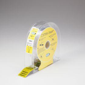 Steri-Tamp Tamper-Evident Bag Port Seals, Chemo