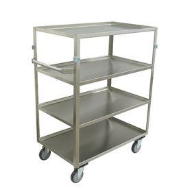Stainless Steel Cart  4 Shelf