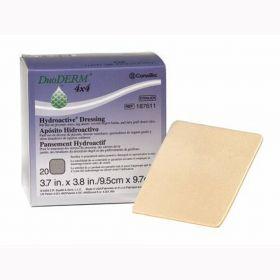 Convatec 187611 DuoDERM Sterile Hydroactive Dressing-20/Box