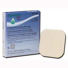 Convatec 187660 DuoDERM CGF Sterile Dressing-5/Box