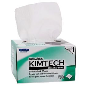 Delicate Task Wipe Kimtech Science Kimwipes