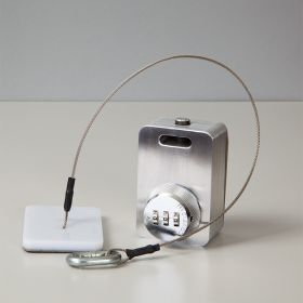 Location Lock, Dial Combination Lock