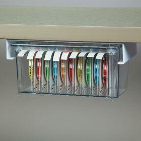 Mounting Bracket for Peel N Go Label Dispenser