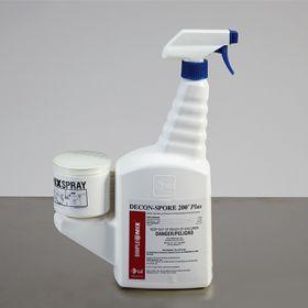 Sterile DECON SPORE Plus Gallon SIMPLEMIX Trigger Spray