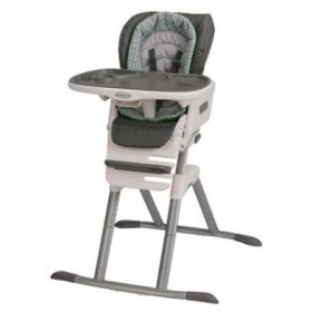 Swivi Seat Highchair