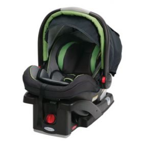 SnugRide 35 LX with Safety Surround Protection