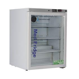 ABS Freestanding Pharmacy/Vaccine Refrigerator, 5.2 cu. ft.,  F