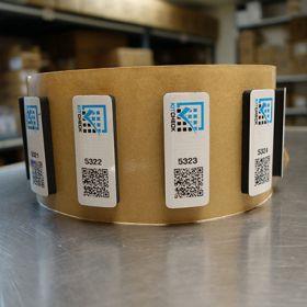 Kit Check RFID Metal Mount Tags