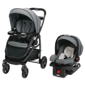 Modes Click Connect Travel System
