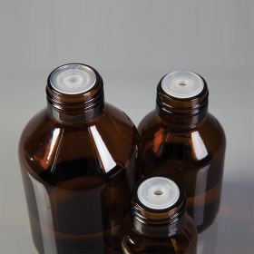Press-In Bottle Adapters, 22mm