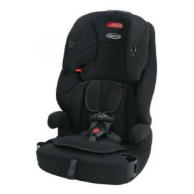 Tranzitions 3-in-1 Harness Booster Car Seat