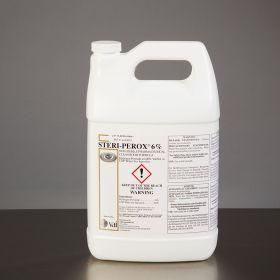 STERI-PEROX, Non-Sterile, 1 Gallon