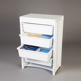 Disposable Supply Cabinet