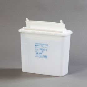 MedSmart Pharmaceutical Waste Container, 5.4-quart
