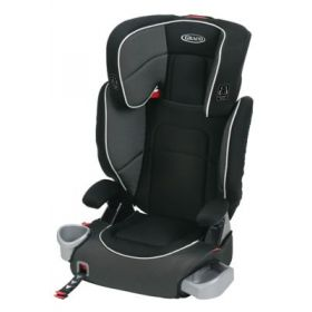 TurboBooster Elite Booster Car Seat