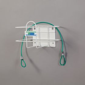 Wall Mount w/ Cable for Destroyer, 1 Gallon