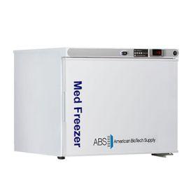 ABS Freestanding Pharmacy/Vaccine Freezer, 1.7 cu. ft.