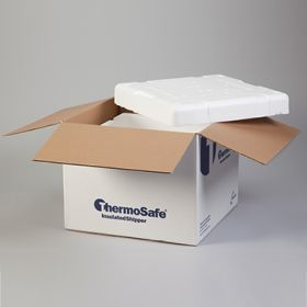 Insulated Transport Box, Large