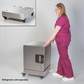 Mobile Pedestal for Evolve Refrigerator, 1.8 cu. ft.