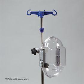 The Pod IV Lock Box w/ KEDL, Clear