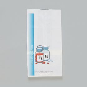 Prescription Bags, Large